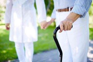Bienveillance envers les personnes âgées.