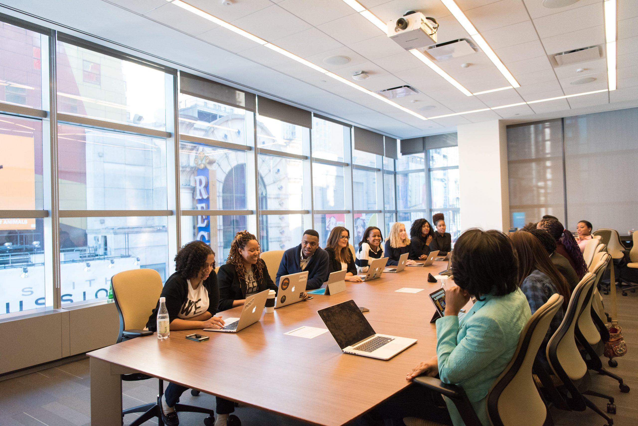 Conduite et animation de réunion efficace